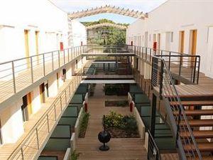普羅旺斯艾克斯阿多尼斯公寓酒店(Adonis Aix Provence)