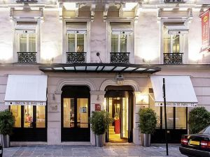 巴黎克拉麗奧歌劇院亭子酒店(Hotel Pavillon de Paris)