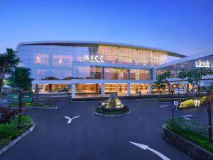 日惹阿蘭娜會議酒店(The Alana Hotel & Convention Center Yogyakarta)