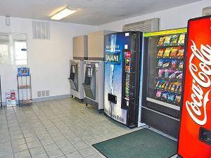 鹽湖城西機場6號汽車旅館(Motel 6 Salt Lake City West - Airport)