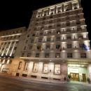 地中海貝托亞杰酒店(Bettoja Hotel Mediterraneo)