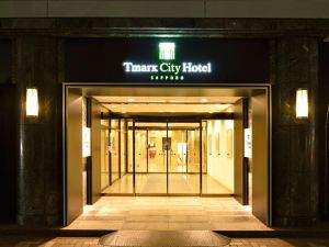 札幌Tmark城市酒店(Tmark City Hotel Sapporo)