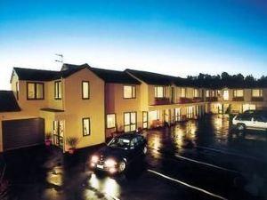 基督城里卡頓購物中心汽車旅館(Riccarton Mall Motel Christchurch)