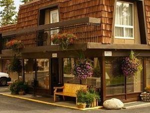 通金酒店(Tonquin Inn)