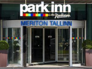 塔林梅麗頓雷迪森麗柏會議Spa酒店(Park Inn by Radisson Meriton Conference & Spa Hotel Tallinn)