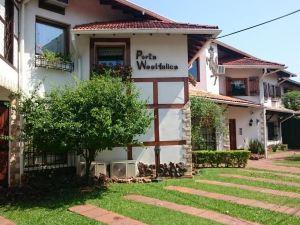 波塔韋斯特法利卡山口公寓式酒店(Apar-T-Hotel Porta Westfalica)