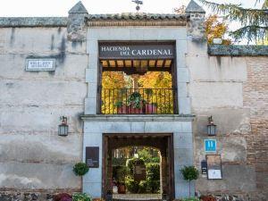 德爾卡德納爾莊園酒店(Hotel Hacienda del Cardenal)
