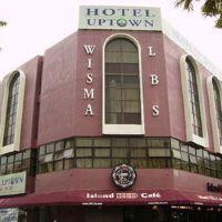 LBS酒店酒店預訂