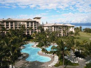 卡帕魯亞麗思卡爾頓酒店(The Ritz-Carlton, Kapalua Maui)