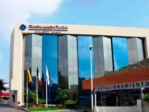 瓜達拉哈拉世博廣場酒店(Hotel Guadalajara Plaza Expo)