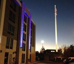 羅徹斯特智選假日酒店 - 大學區(Holiday Inn Express Rochester - University Area)