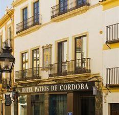 歐洲之星天井德科爾多瓦酒店(Eurostars Patios De Cordoba Hotel)