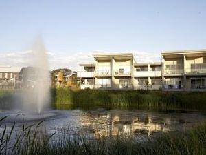 錫爾弗沃特勝地酒店(Silverwater Resort)