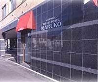 Urban Hotel Maruko Sapporo酒店預訂