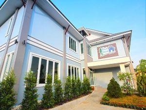 素可泰藍色房子旅館(Blue House Sukhothai)