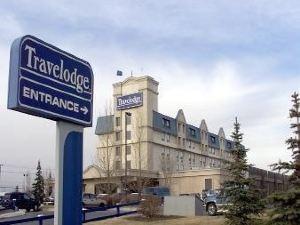 卡爾加里機場旅客之家酒店(Travelodge Hotel Calgary Airport)