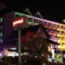 瓜拉丁加奴佩里麥酒店(Permai Hotel Kuala Terengganu)