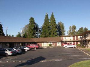 尤金經濟型汽車旅館(Budget Lodge Eugene - Airport)