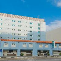新加坡81酒店 - 實裏基酒店預訂