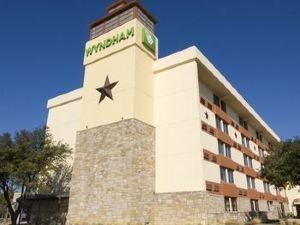 奧斯汀溫德姆花園酒店(Wyndham Garden Hotel Austin)