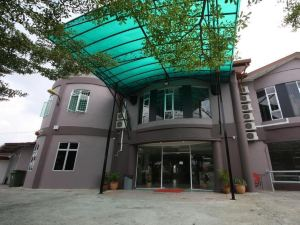 古晉肯尼亞蘭Place2Stay酒店(Place2Stay @ Kenyalang Kuching)