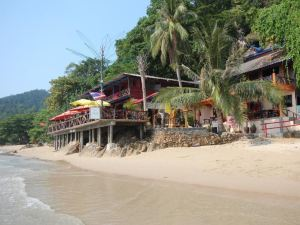 象島巖沙度假村(Rock Sand Resort)