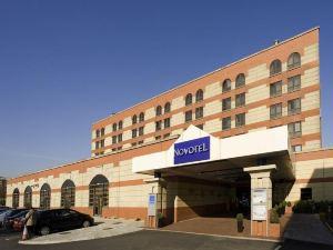 諾富特南安普敦酒店(Novotel Southampton)