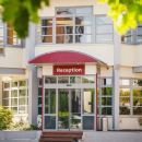 布勞恩史維希維也納之家輕松酒店(Vienna House Easy Braunschweig)