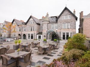 阿伯丁馬爾邁松酒店(Malmaison Aberdeen)