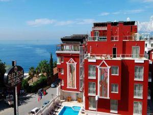比勒姆高檔酒店(Bilem High Class Hotel)