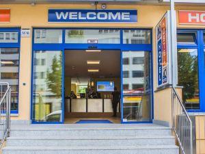 斯圖加特城市A&O酒店(A&O Stuttgart City Hotel)