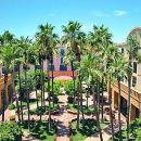 坦佩米慎棕櫚目的地度假酒店(Tempe Mission Palms - Destination Hotels & Resorts)
