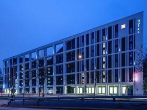 宜必思漢堡城市酒店(Ibis Hamburg City)
