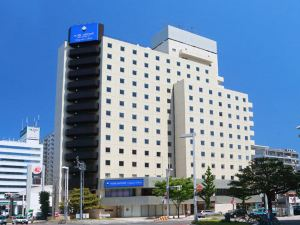 名古屋榮住宿酒店(HOTEL MYSTAYS Nagoya Sakae)