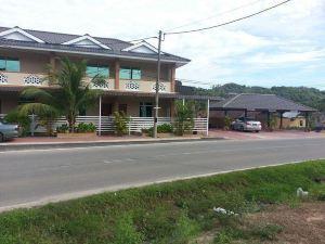 蘭卡威回憶南海灘汽車旅館(Cenang Memories Motel Langkawi)