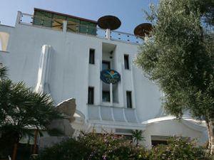 克拉維亞山谷公園酒店(Park Hotel Valle Clavia)