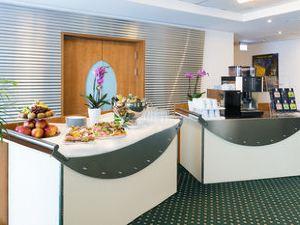 康福格拉茨星辰酒店(Star Inn Hotel Graz, by Comfort)
