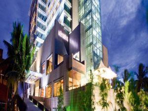 班加羅爾瑞享酒店及水療中心(Movenpick Hotel and Spa Bangalore)