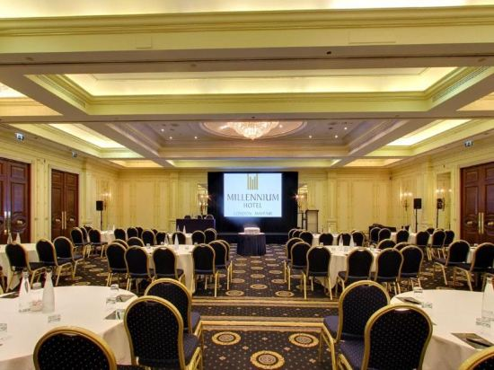 倫敦千禧國際梅菲爾酒店(Millennium Mayfair London)多功能廳
