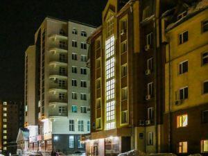 格羅布斯酒店(Hotel Globus)