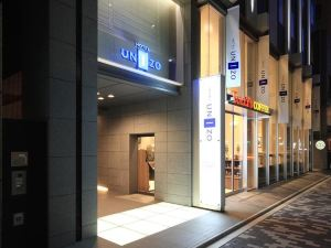 UNIZO酒店-京都四條烏丸(HOTEL UNIZO Kyoto Shijo Karasuma)