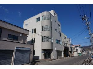 旅之散步宿小樽站前旅館-Ito(Otaru Ekimae Guest House Ito)