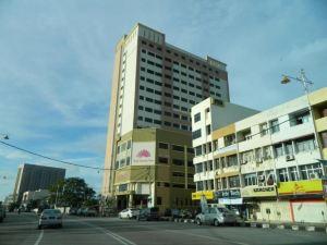 熱浪島丹戎展望酒店(Hotel Tanjong Vista Terengganu)