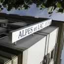 阿爾卑斯大區&LAC酒店(Hôtel Alpes & Lac)