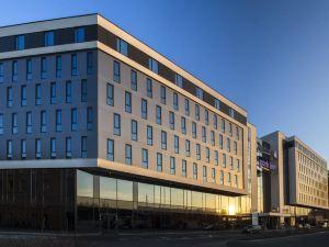 奧斯陸奧納麗笙酒店(Radisson Blu Hotel Oslo Alna)