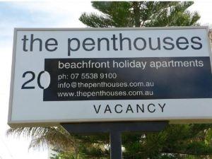 黃金海岸頂層公寓酒店(The Penthouses Apartments Gold Coast)