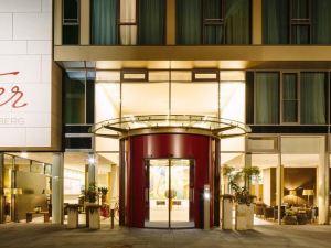切斯特酒店(Hotel Chester)
