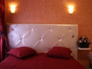 阿爾括特爾酒店(Arcotel)