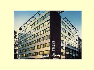 魯澤納霍夫酒店(Hotel Luzernerhof)