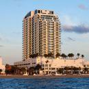 勞德代爾堡海灘度假酒店(Hilton Fort Lauderdale Beach Resort)